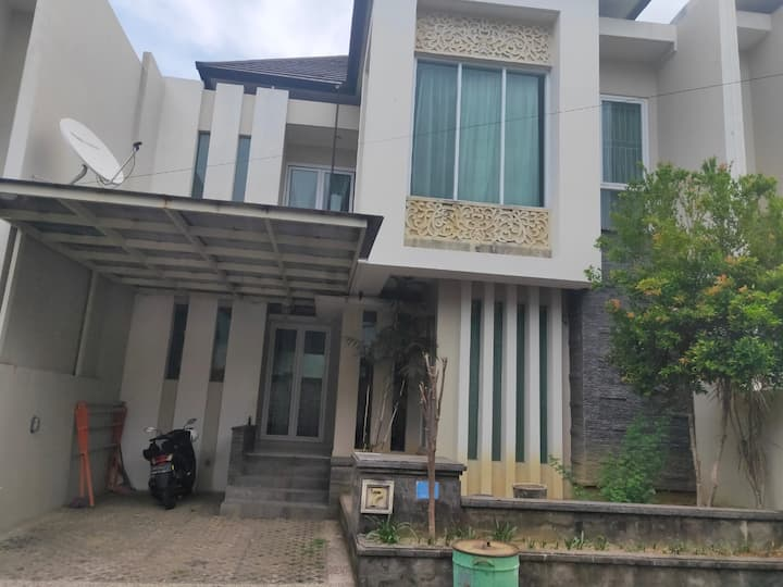 4 Bedroom House in the heart of Denpasar, Bali