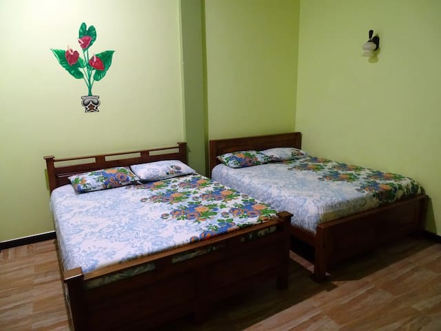 We offer many room amenities at Angel Rest