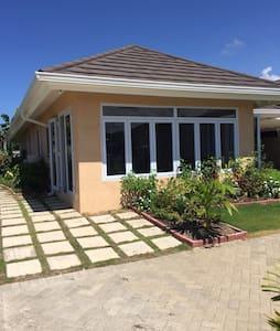 Kool2Chill Villa @ Richmond, St. Ann, Jamaica