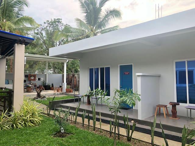 Jacaranda Place - Nielsen Park - Panglao, Bohol