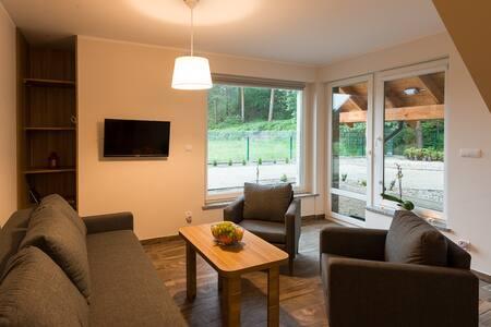 Sztutowo Leśna7 - Cozy Apartment - Sztutowo - Apartment