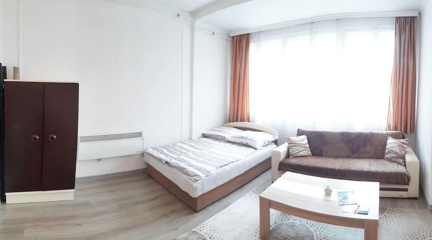 Apartment Presidency Musala Sarajevo
