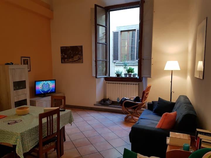 Firenze -Saturn Apartment