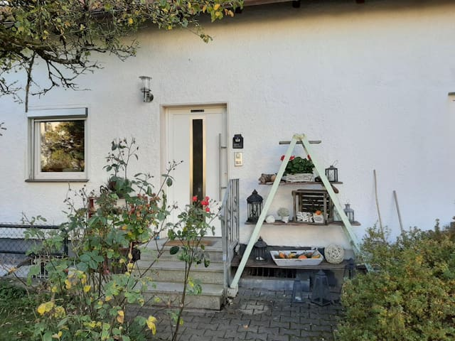 Willkommen im Haus Helene