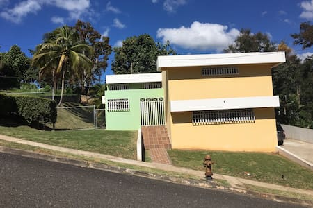 Comfortable Apartment Close to Everything - Mayagüez - Byt