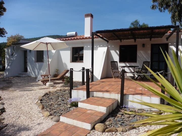Cerca dos Pomares - Landhaus in der Natur 1219/AL