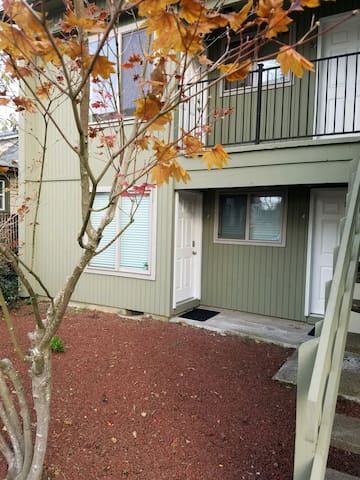 Lovely Studio Apt near U of O campus and Hospital