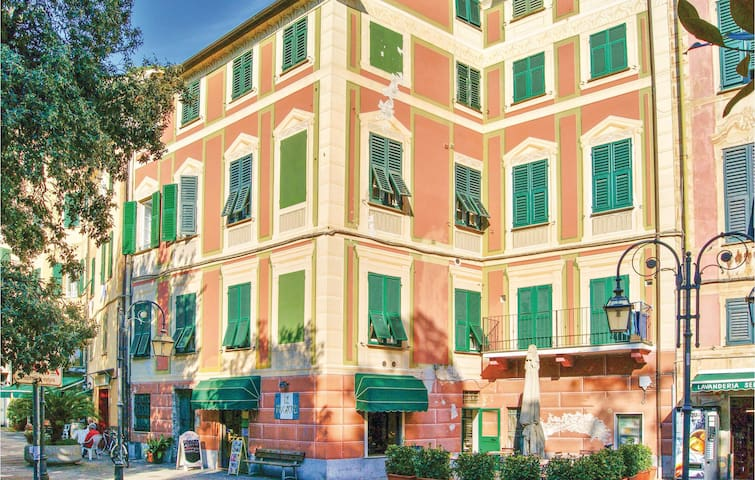 Holiday apartment with 2 bedrooms on 70 m² in Levanto SP