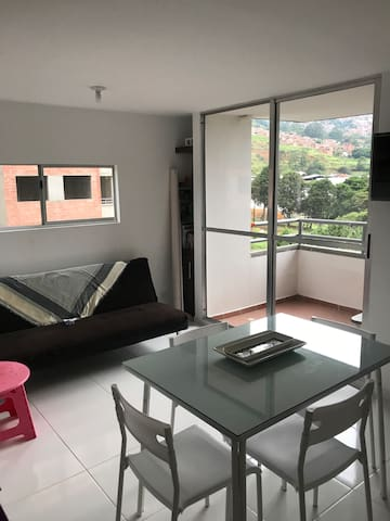 Perfect for your holidays in Medellín