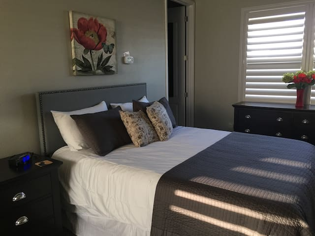 Carriage House Apartment 5 miles from Disney!! - Winter Garden - Pension