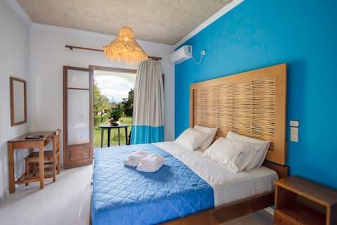 Villa Spyridoula Studio 11 on the Beach