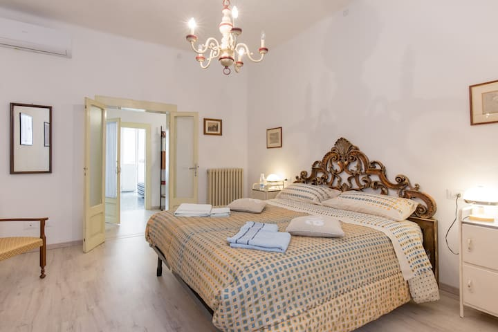 LA SCALA APARTMENT VERONA CITY CENTER
