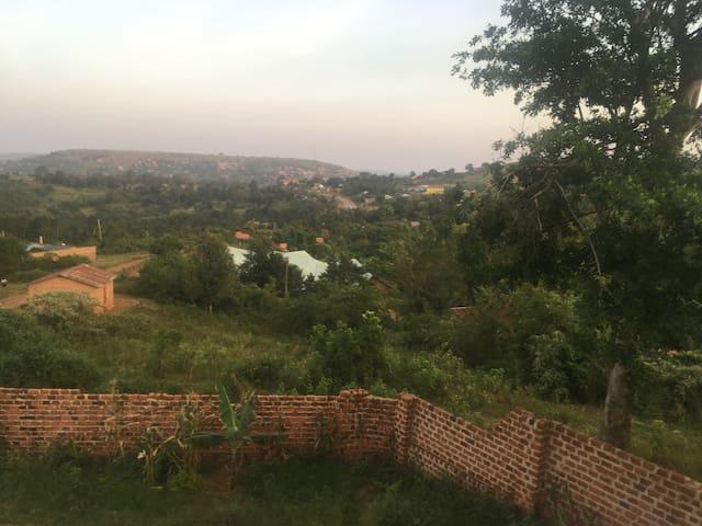 The Kalanzi Residence