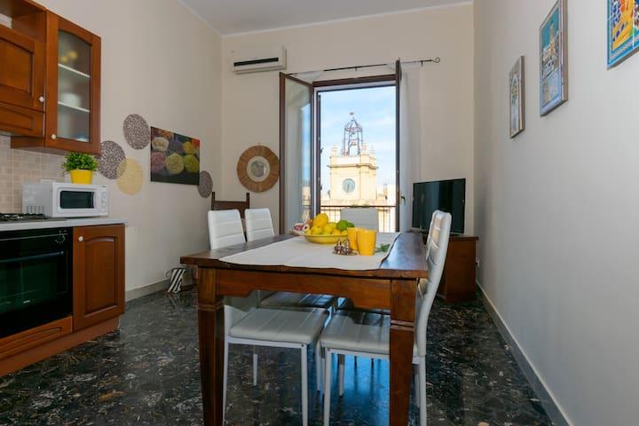 Il Mosaico Apartments - Porta Palermo 2 A