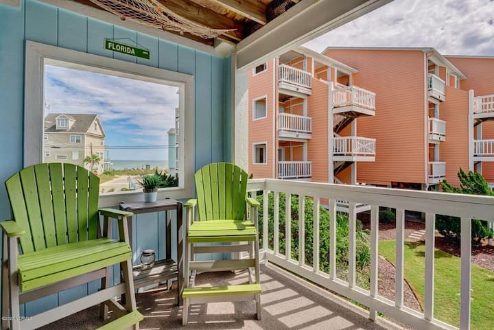 Heath Retreat-Ready for your perfect beach getaway in the Carolina Beach