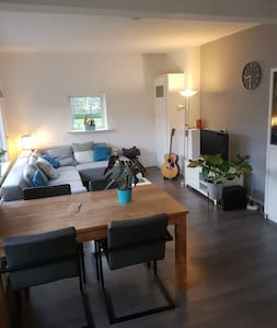 Cosy appartment near city centre and Oostplein