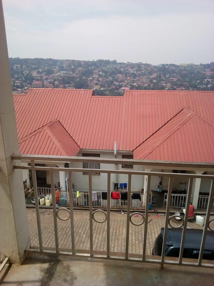 Nice apartments at seguku Hill view