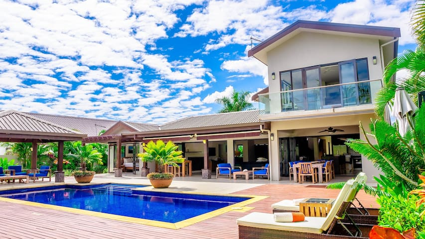 Villa 108 - Naisoso Island Villas