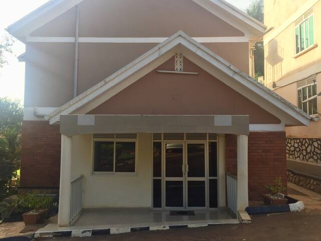 Cozy House Apartment in Ntinda Kampala