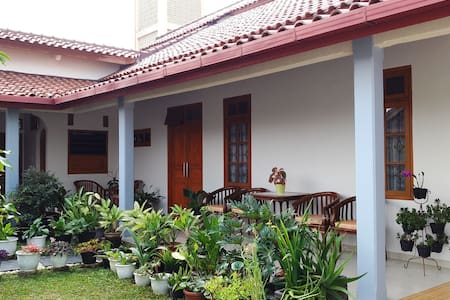Sriwidari Homey