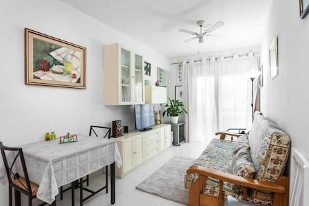Perfect apartment on the beach of Pineda de mar! - Pineda de Mar - Wohnung