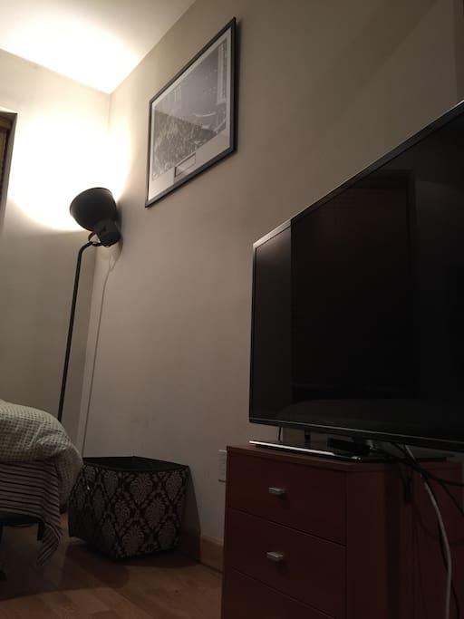 50 inch Panasonic TV
