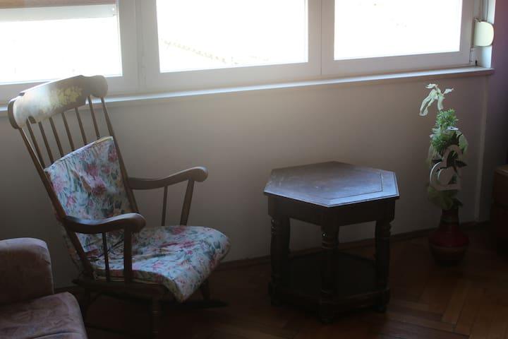 Apartment Old view - Rijeka - Wohnung
