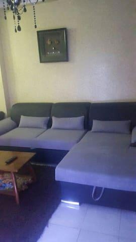Appartement très calme - Aïn Benian - Apartment