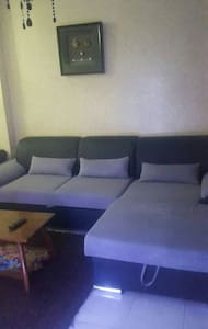 Appartement très calme - Aïn Benian