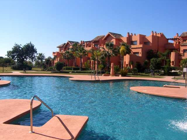 Marbella Dream Holiday complex 2 - Malaga - Apartament
