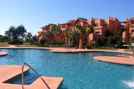 Marbella Dream Holiday complex 2 - Malaga