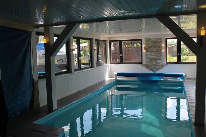 Cozy Apartment in Rerik near Seabeach for a Romantic Getaway