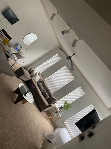 Affordable Housing Loft - BYOL NO Cleaning FEE