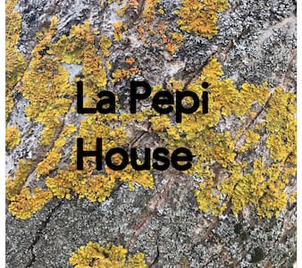 La Pepi house Un refugio ideal para tus escapadas