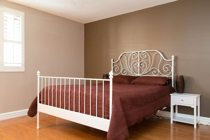 Close from Olympic park & downtown - Montreal - Byt