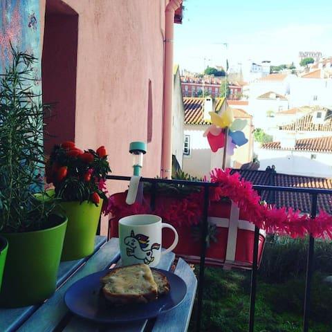 CASITA DA MARISETE - Lisboa - Ev