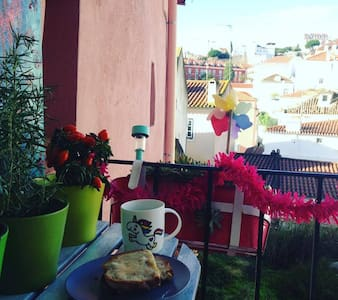 CASITA DA MARISETE - Lisboa - 独立屋
