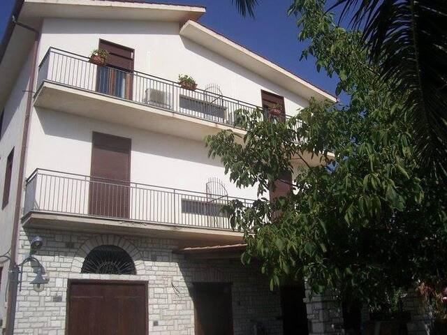 b&b Dragotto Rifesi - Burgio - Bed & Breakfast