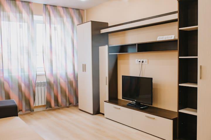 Voroshilova Apartaments