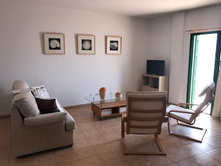 Apartamento en Playa Blanca, Lanzarote
