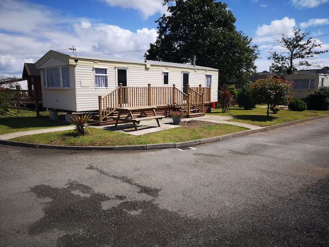 Snowland Holiday Park A1
