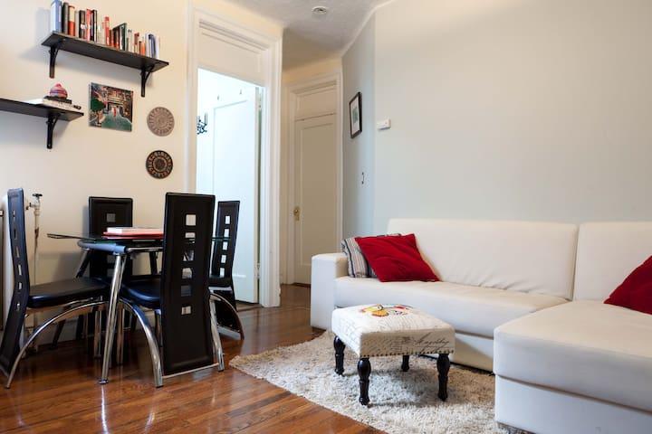 Beautiful 2 bedroom Astoria Appartment, Queens - Queens