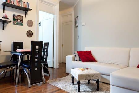 Beautiful 2 bedroom Astoria Appartment, Queens - Queens - Departamento