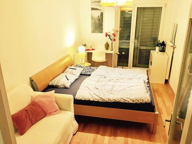 Central - Classy - Comfortable - Innsbruck - Apartment