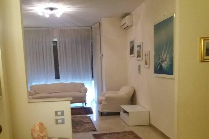 Apartment Sempione area - Milan