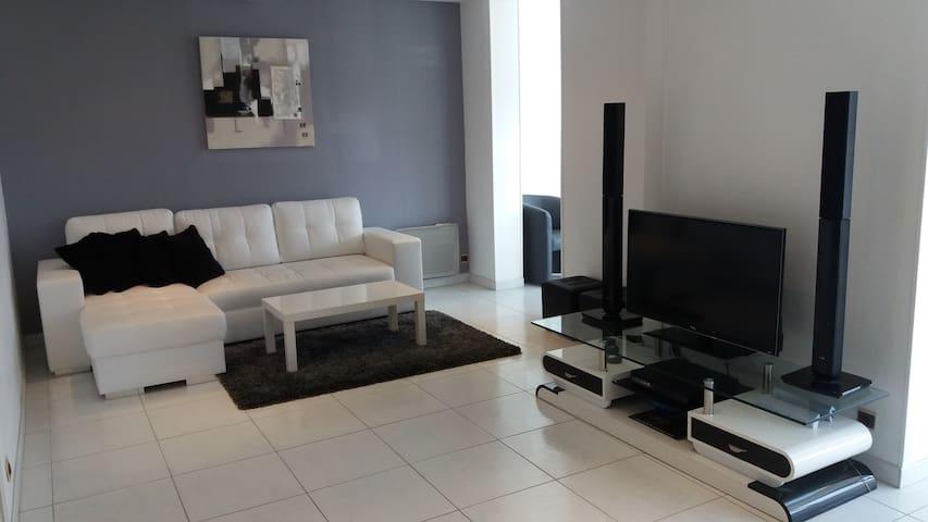 Maison Familiale de 100m2 à deux pas de Cabourg