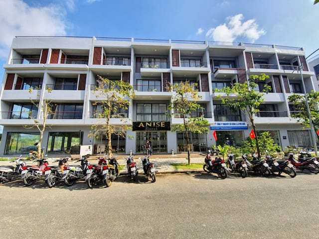 Anise hotel- stay, rest and enjoy phu quoc island