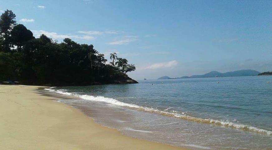 Praia Brava - Mangaratiba - Mangaratiba - Rumah