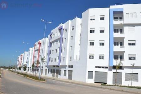 nice room for two person - Meknes - Apartamento