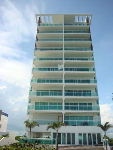 TORRE ATABEY II JUAN DOLIO, DR - Juan Dolio - Apartment